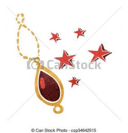 Pendent clipart cartoon
