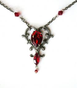 Gothc clipart jewelry