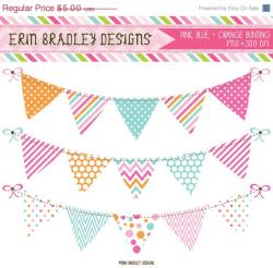 Pendent clipart triangle banner
