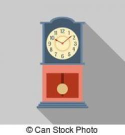 Pendulum clipart single