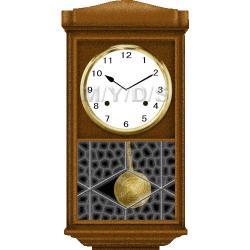 Pendulum clipart wall watch