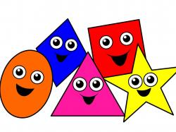 Colors clipart basic