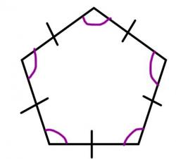 Polygon clipart regular