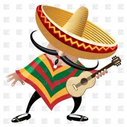 Tequila clipart mexican mariachi