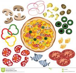 Pizza clipart google