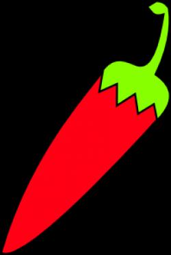 Chili clipart sili