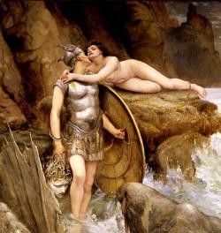 Perseus clipart female warrior