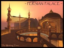 Palace clipart arabian palace