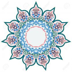 Persian clipart traditional
