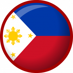 Phillipines clipart circle life