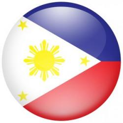 Philipines clipart circle life