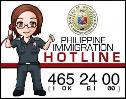 Philipines clipart immigrant