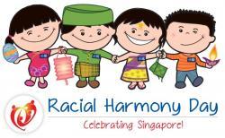 Malaysia clipart multiracial