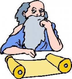 Philosophy clipart
