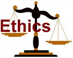 Codeyy clipart ethics