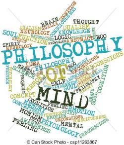 Philosophy clipart thought