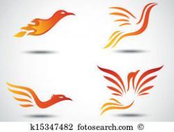 Phoenix clipart phoenix bird