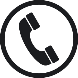 Receiver clipart telephone logo
