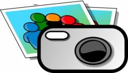 Photos clipart