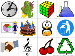 Editingsoftware clipart source information