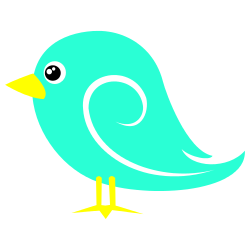Bluebird clipart free bird