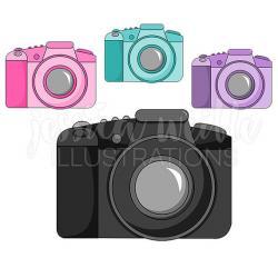 Nikon clipart cute camera
