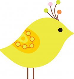 Song Sparrow clipart birdie