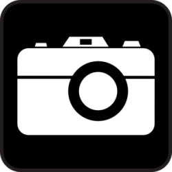 Dslr clipart polaroid camera