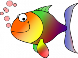 Butterflyfish clipart clear background
