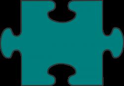 Puzzle clipart puzzle piece
