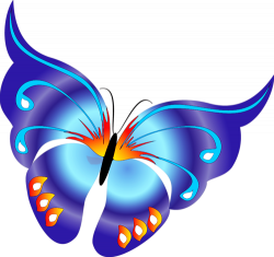 Gallery clipart butterfly