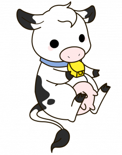 Ox clipart baby