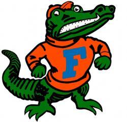 Crocodile clipart florida gator
