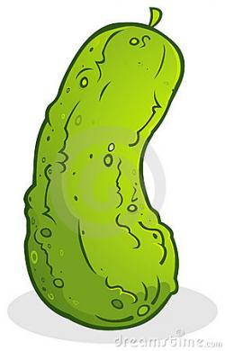 Cucumber clipart pickled pepper