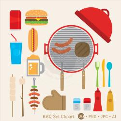 Picnic clipart business