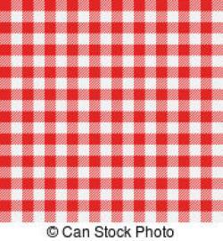 Plaid clipart checkered tablecloth