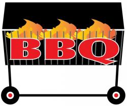 Barbecue clipart bbq lunch