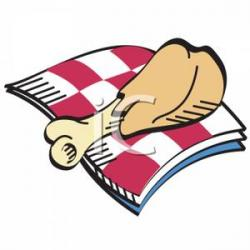 Picnic clipart fried chicken