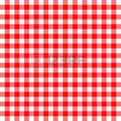 Plaid clipart picnic cloth