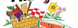 Picnic clipart picnic games