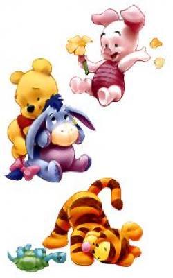 Maze clipart winnie the pooh