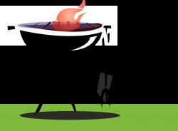 Barbecue clipart bar b que