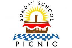 Picnic clipart sunday school