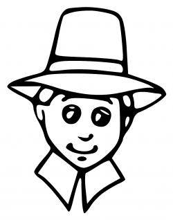 Pioneer clipart pioneer boy