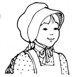 Pioneer clipart pioneer woman