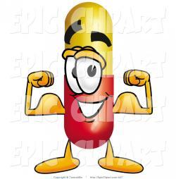 Medicine clipart antibiotic