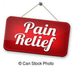 Pills clipart pain relief