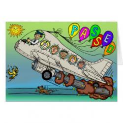 Pilot clipart congratulation