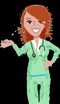 Nurse clipart nurse uniform