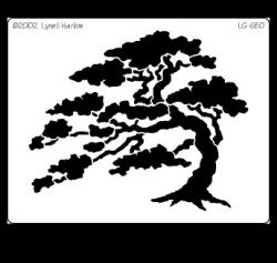 Bonsai clipart cypress tree